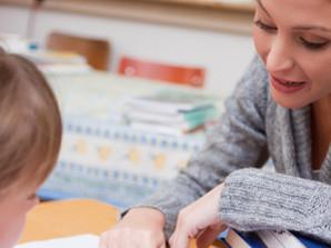 Kostenfreie Lernförderung für bedürftige SchülerInnen jederzeit möglich