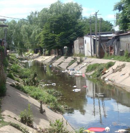 Barrio Virreyes