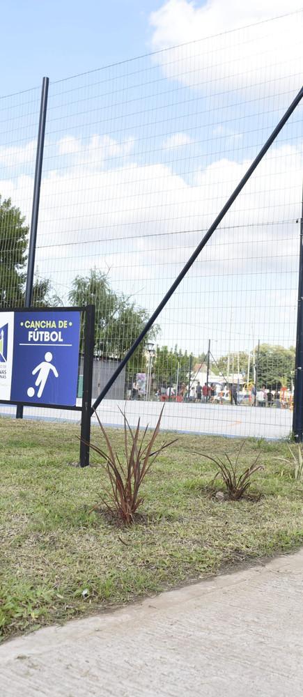 Barrio Parque Alvear IV