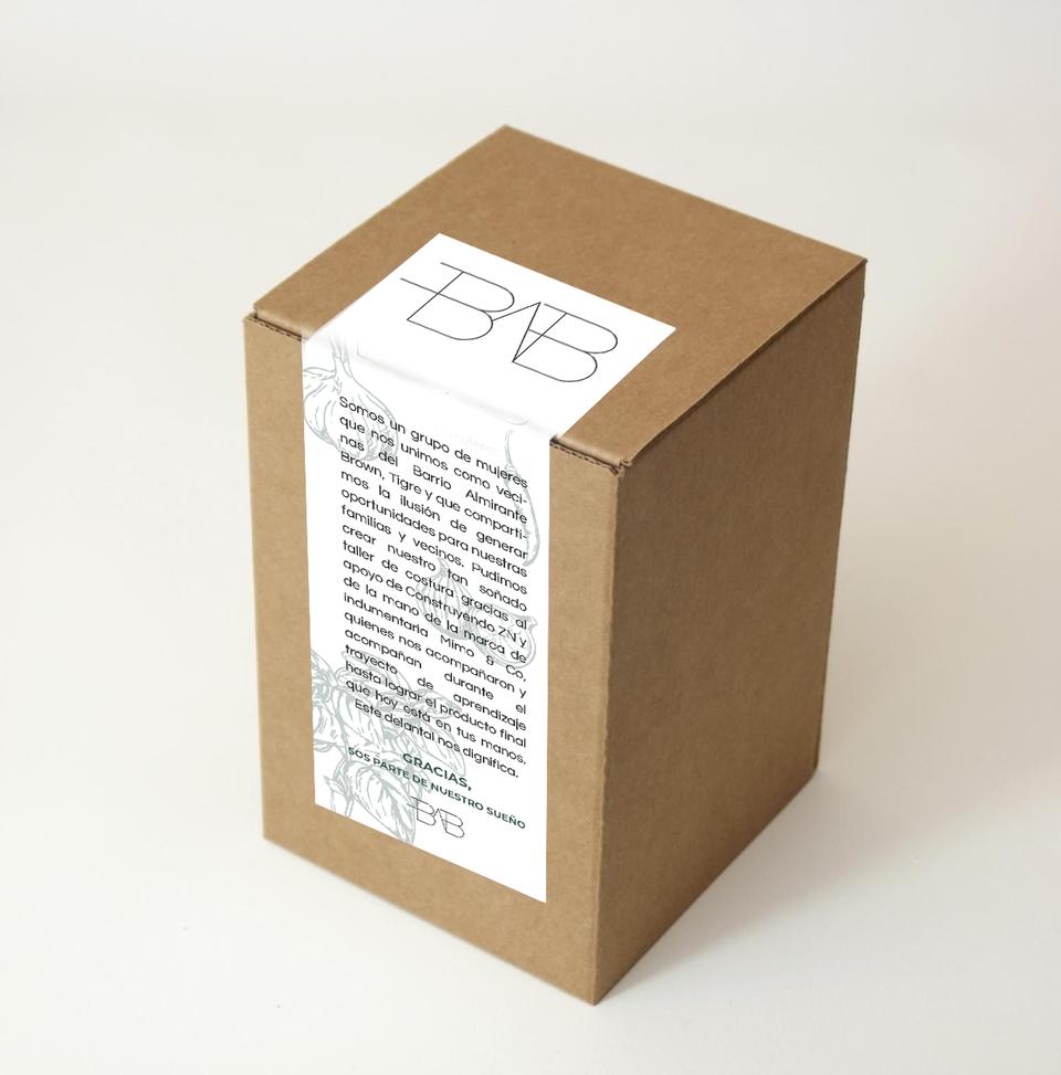 Caja de BAB ¡Ideal para regalar!