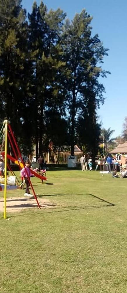 Barrio Parque Alvear III