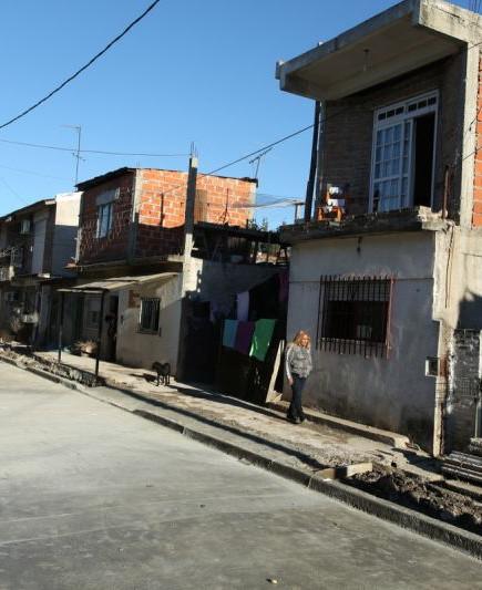 Barrio Libertador