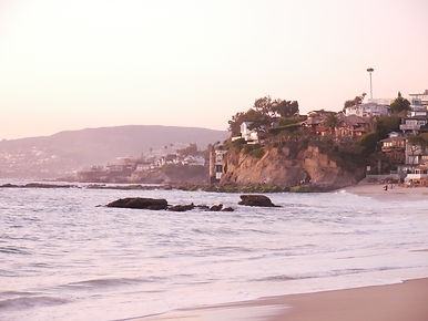 Secret Castle Laguna Beach