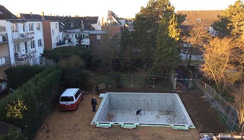 Bau WetterHaus Musterhaus