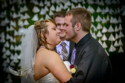 GLIDE WEDDING PHOTO