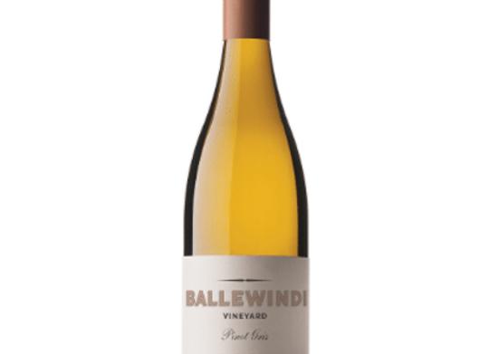 Ballewindi Pinot Gris - 750mL