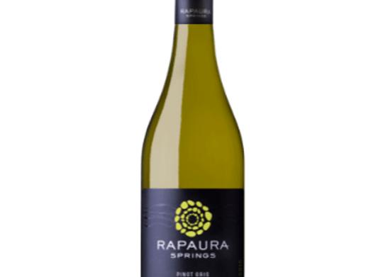 Rapaura Springs Pinot Gris - 750ml