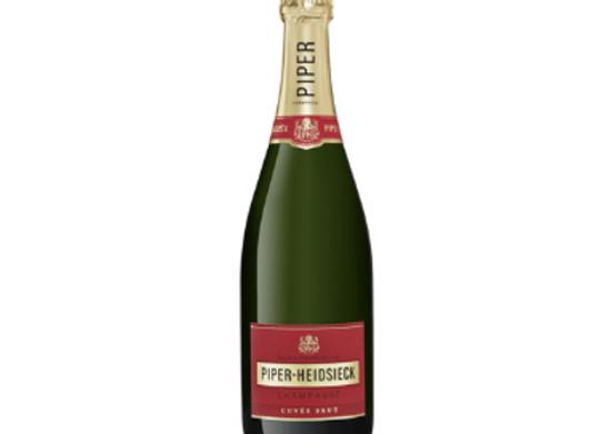 Piper Heidsieck Brut NV Champagne - 750ml
