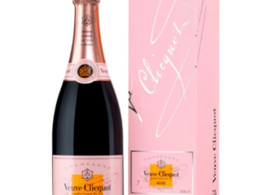 Veuve Clicquot Non Vintage Rose - 750ml