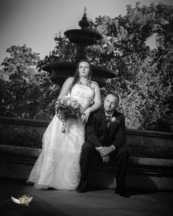 MELROSE WEDDING