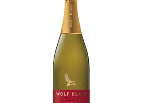 Wolf Blass Red Label Chardonnay Pinot Noir NV - 750ml