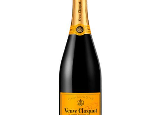 Veuve Clicquot Yellow Label Brut NV - 750ml