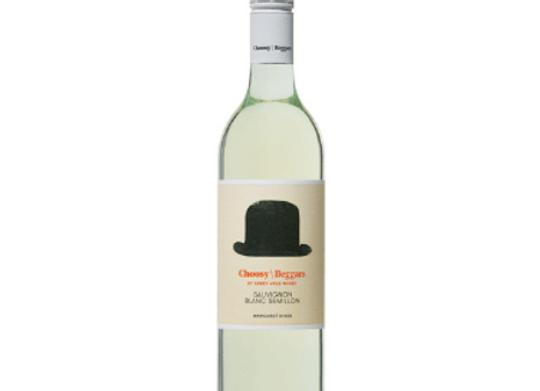 Choosy Beggars Sauvignon Blanc Semillon - 750ml