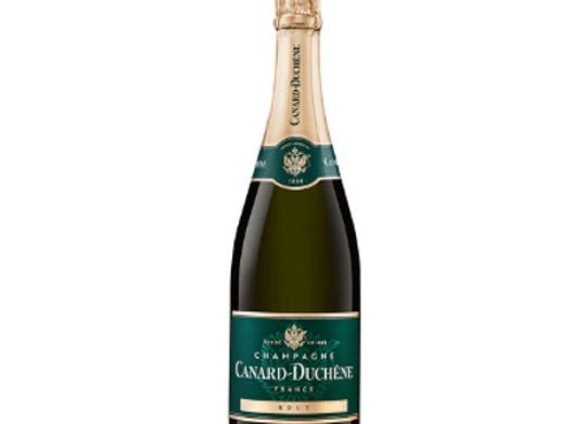 Canard Duchene Brut NV Champagne - 750ml