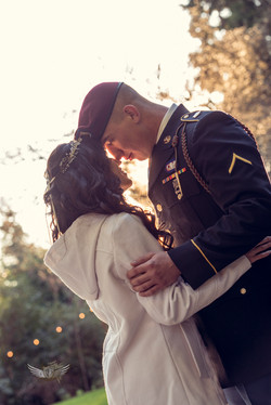 Hillsboro Wedding Photography