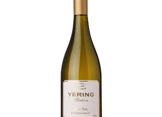 Yering Station Little Yering Chardonnay - 750ml