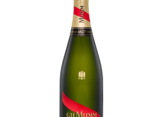 Mumm Cordon Rouge NV Champagne - 750ml