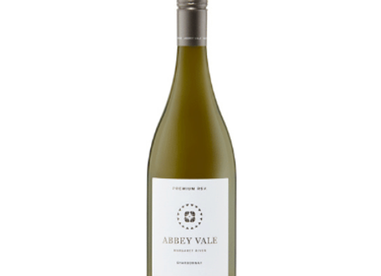 Abbey Vale Chardonnay - 750ml