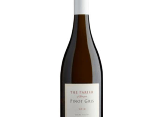 Oakridge The Parish Pinot Gris - 750mL
