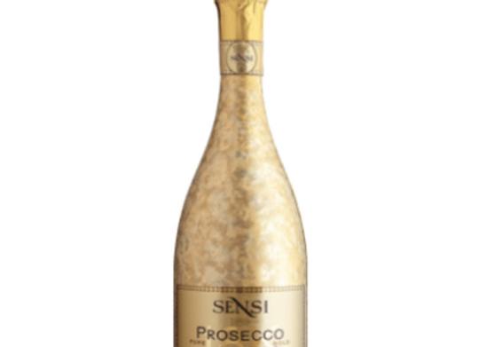Sensi Prosecco DOC 18K Gold - 750ml