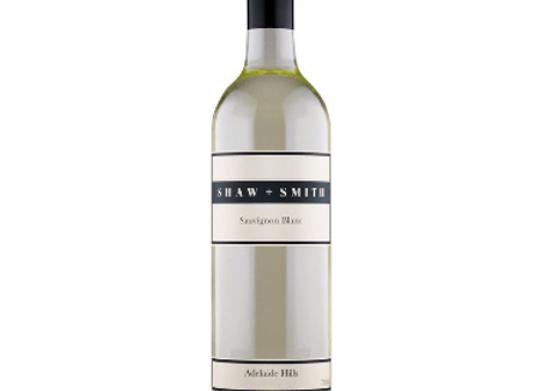 Shaw And Smith Sauvignon Blanc - 750ml