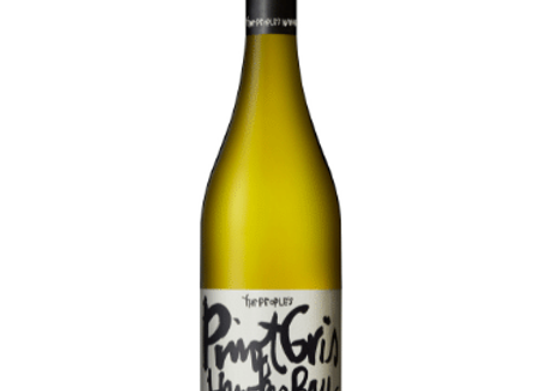 The People's Pinot Gris - 750mL