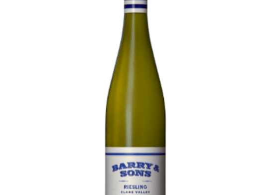 Jim Barry 'Barry & Sons' Riesling - 750mL