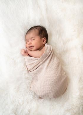 Wisconsin Newborn Photographer