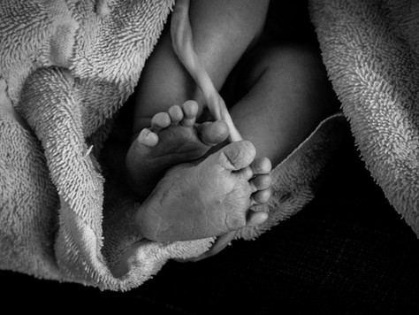 The healing power or birth documentary