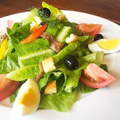 本日のサラダ / Today's Salad ¥980