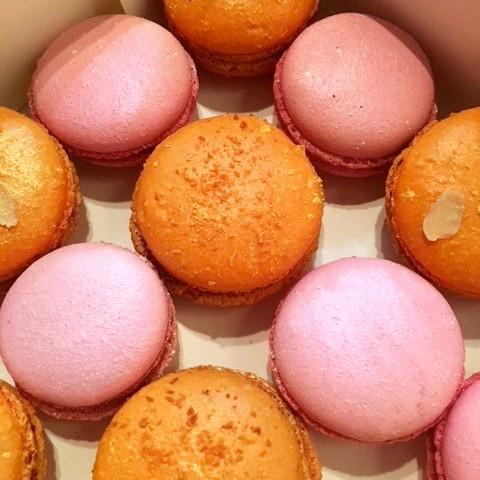 今日のデザート / Today's Dessert ¥450~
