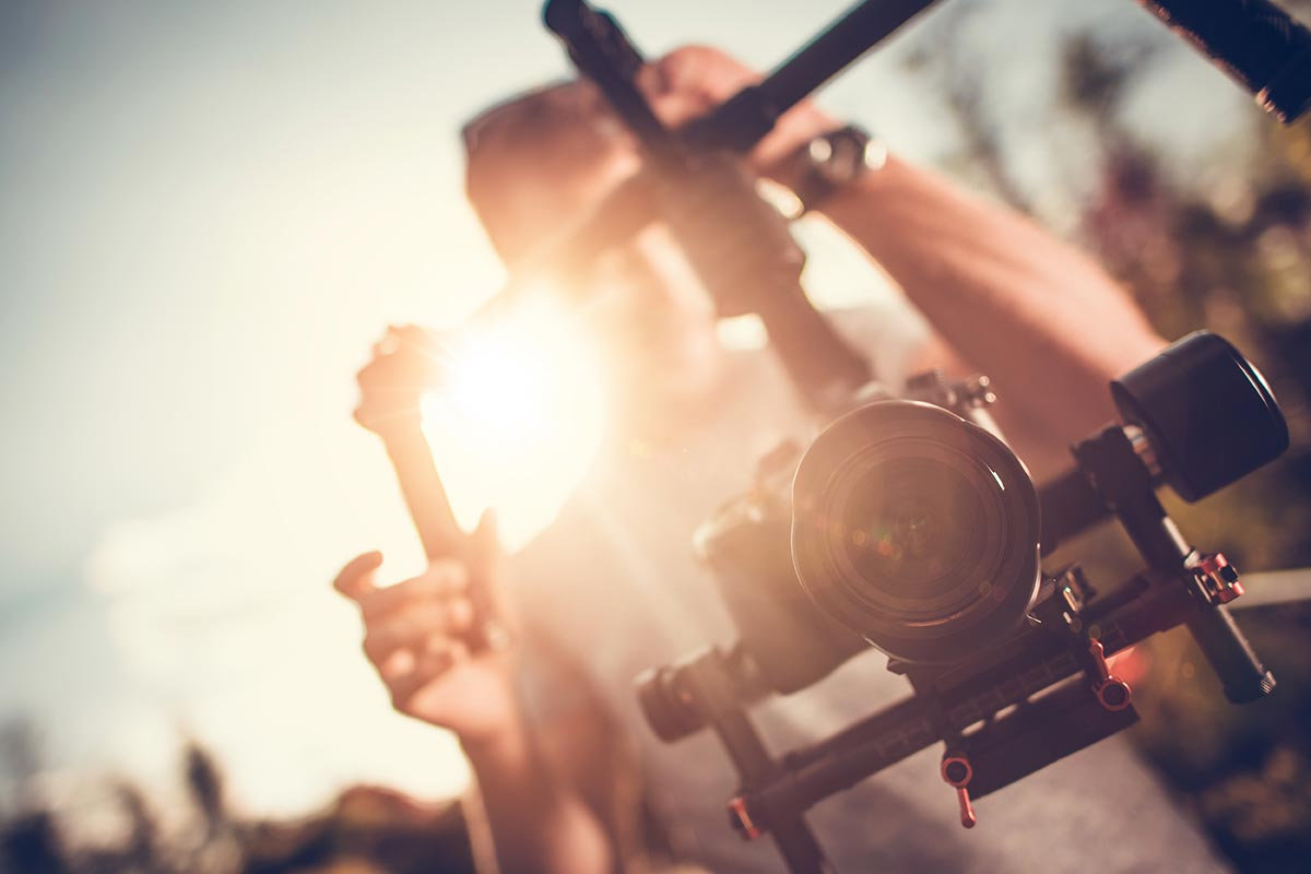 Photography & Video Package