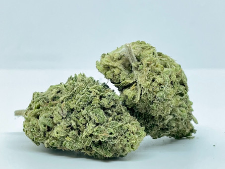 Flower Friday: What to Smoke this Rainy Weekend