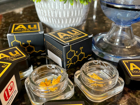 What's New: AU Collective Drops 6 New Jars