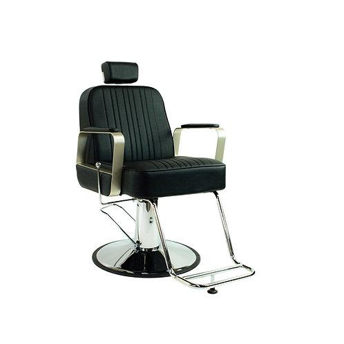 Hudson All-Purpose Chair (Black)