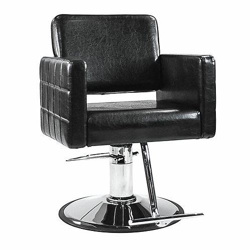 YLA Styling Chair A13 w/ chrome base