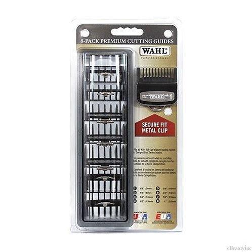 Wahl Guide Premium Metal Clip 8 pack