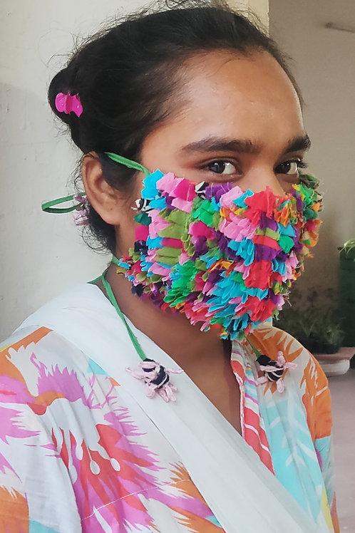 Ritu Mask