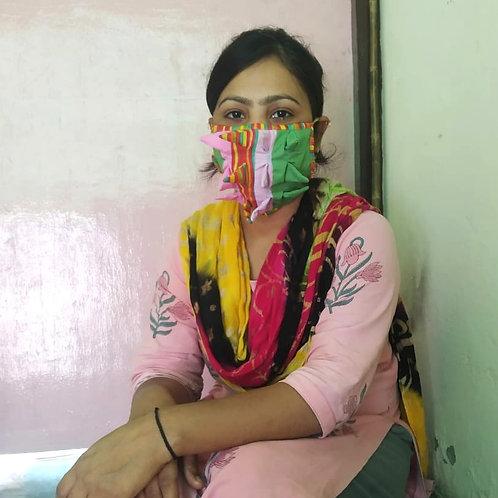 Manisha Mask