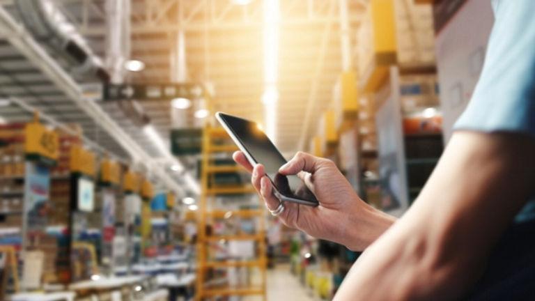 Retail distribution Manufacturing thumbn