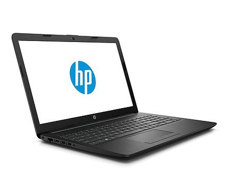 "HP 15-DA3007NIA / Core i3-1005G1 / 4GB / 1TB / DOS / 15.6"" / LAPTOP"