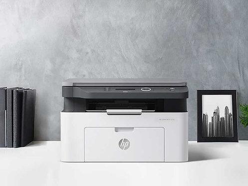 HP MFP 135A PRINTER