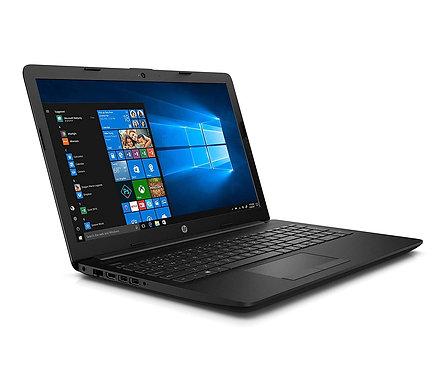 """HP - 15s-DU1500TU / CORE i3-10110U / 4GB / 1TB / W10 Home / 15.6"""" FHD LAPTOP"""