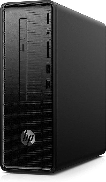 HP 290 G4 / CORE i3-10100 / 4GB / 1TB / DVDRW / DOS DESKTOP