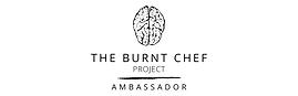 The Burnt Chef Ambassador Logo WHITE.png