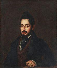 El ministerial (Fígaro, 1866)