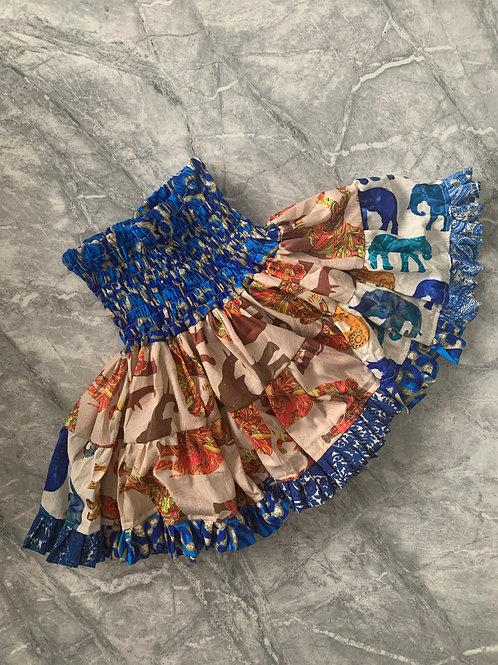 MINI ASIA Gypsy Skirt