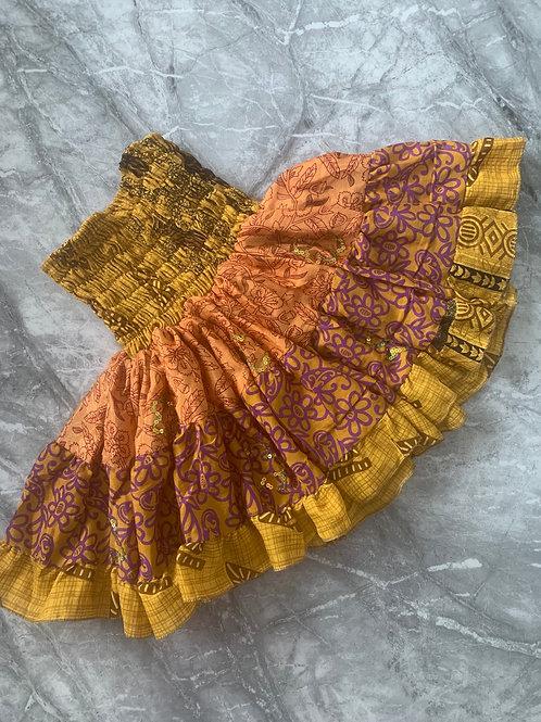 FLEUR Gypsy Skirt