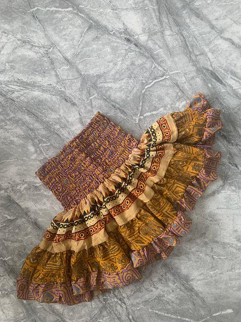 LARISSA Gypsy Skirt