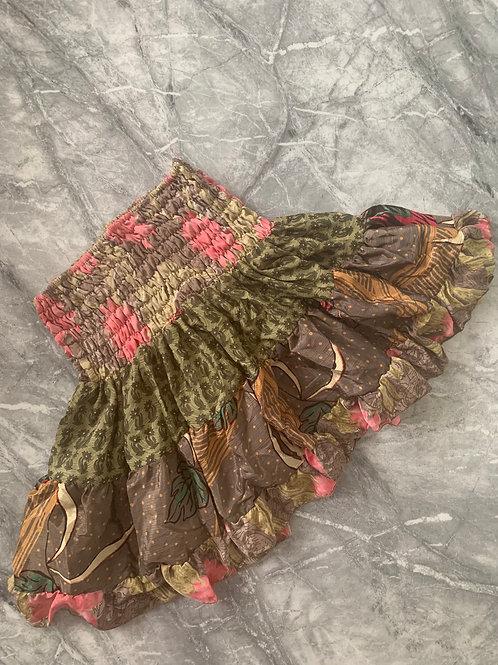 ABELIA Gypsy Skirt